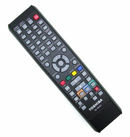 Toshiba Original Toshiba Fernbedienung SE-R0345 für DVD Player remote control