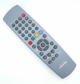 Toshiba Original Toshiba Fernbedienung TWD 50147 für TV remote control