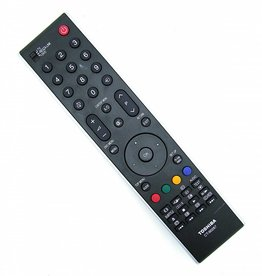 Toshiba Original Toshiba Fernbedienung CT-90287 TV / DVD remote control