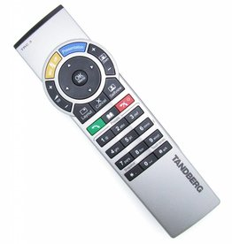 Tandberg Original remote control Tandberg TRC 3 Video Conferencing TRC3