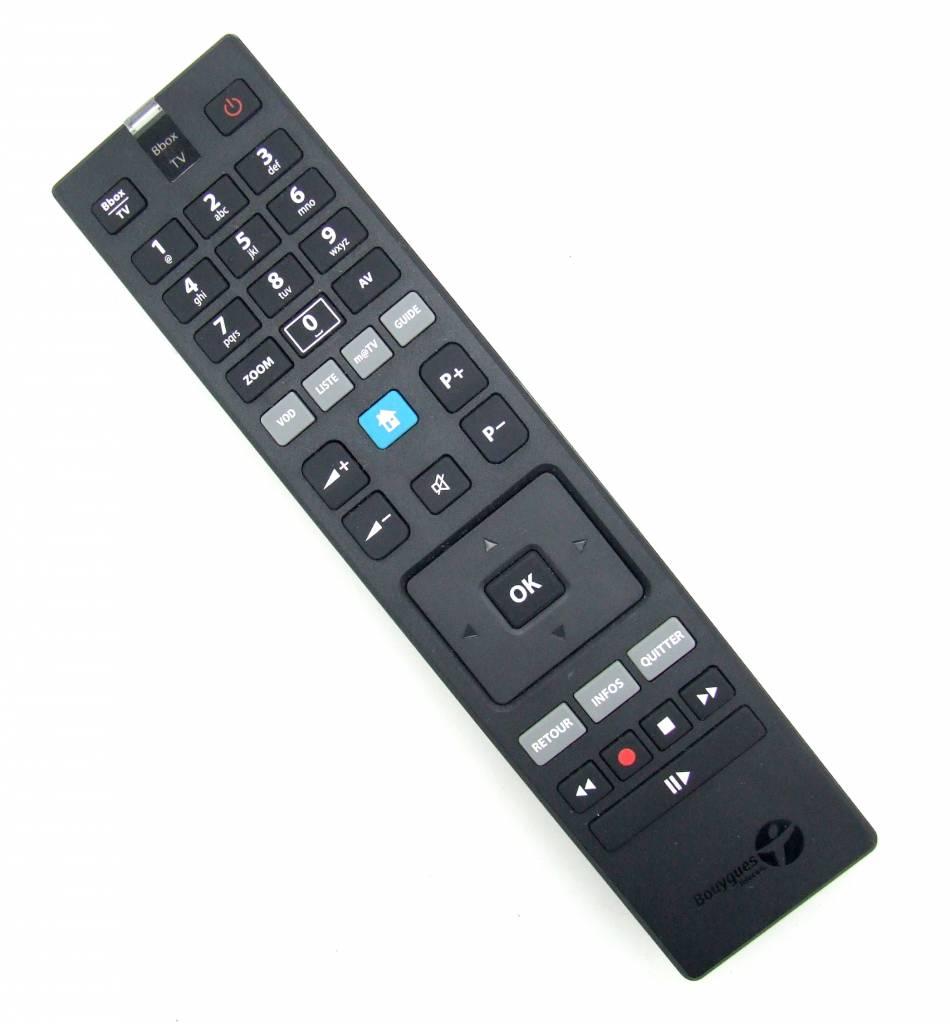 Bouygues Telecom Original remote control Bouygues Telecom für Bbox Sensation telecommande