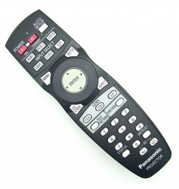 Panasonic Original remote control Panasonic N2QAYB000371 Projector Remote