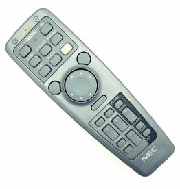 NEC Original remote control NEC RD-367E 7N900012 LCD Projector für MT850 MT1050 MT1055 LT154 LT155 LT156