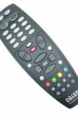 Original remote control DREAM Multimedia für Dreambox DM8000 HD