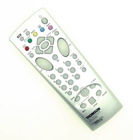 Thomson Original remote control Thomson RCT2100S silber