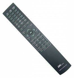 DK Digital Original remote control unit DK Digital for DVD-Player 1080