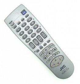 JVC Original remote control JVC LP20878-002 TV VCR