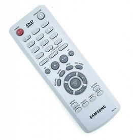 Samsung Original Samsung remote control 00011K for DVD Player