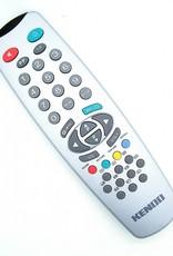 Original Kendo remote control for TV pilot