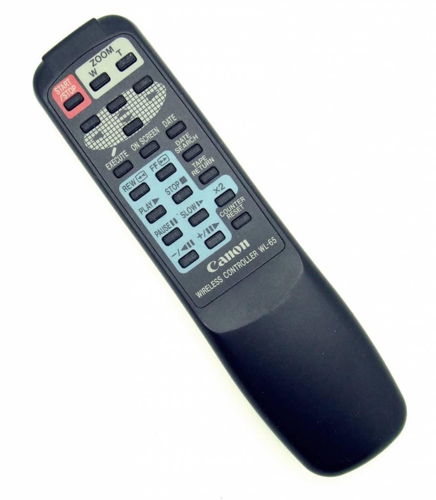 Canon Original remote control Canon WL-65 für Camcorder