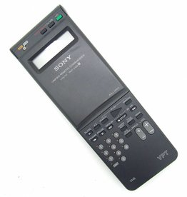 Sony Original Fernbedienung Sony RMT-V108 VHS Video TV