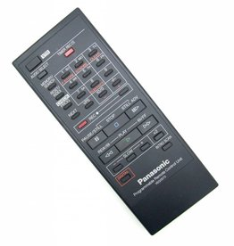 Panasonic Original remote control Panasonic VEQ0573 for Videorecorder