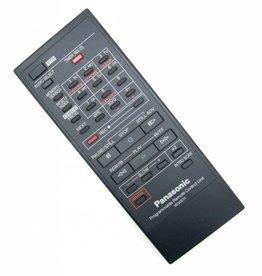 Panasonic Original remote control Panasonic VEQ0573 for Videorecorder