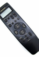 Panasonic Original Panasonic remote control VEQ1878 VTR/TV