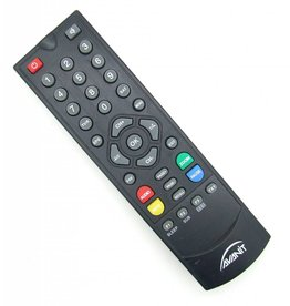 Original remote control Avanit for Receiver