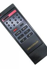 Original Universum Fernbedienung für Videorekorder, remote control