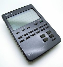 Sony Original Sony remote control RM-AV2000T Integrated remote commander