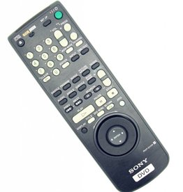 Sony Original remote control Sony RMT-D111P for DVD-Player