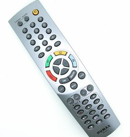 Humax Original Humax remote control RS-531 for PVR 9100