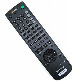 Sony Original Sony Fernbedienung RMT-D131P DVD remote control
