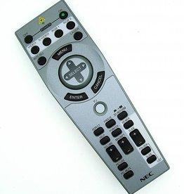 NEC Original NEC Projektor Fernbedienung RD391E Projector remote control