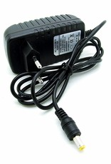 Netzteil 9V 2A SDK-0903 Universal Netzstecker mit 5,5mm x 2,1mm - 2,5mm Stecker