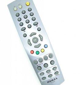 Humax Original remote control Humax RT-505 for F3 Fox / F4 Fox-T