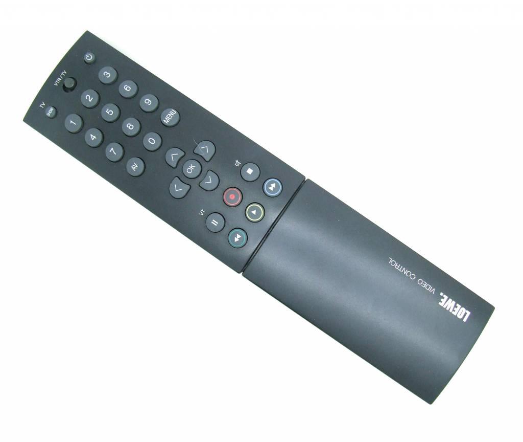 Loewe Original Fernbedienung Loewe FB3000 Video Control