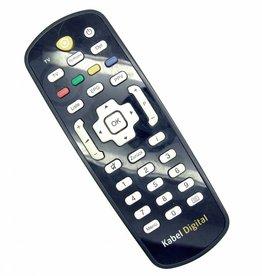Original Fernbedienung Kabel Digital RC1893601/00B