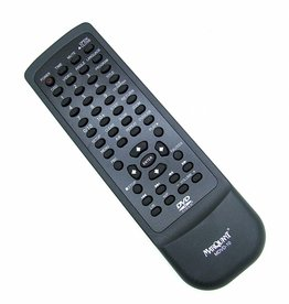 Marquant Original Marquant remote control MDVD-10 DVD Player