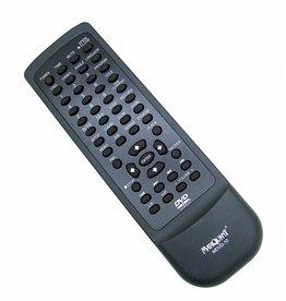 Marquant Original Marquant remote control MDVD-10 DVD Player