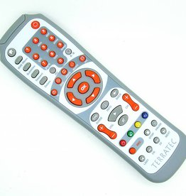 Original Terratec remote control universal remote control