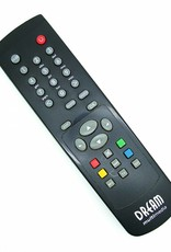 Original Fernbedienung DREAM Multimedia RC-33005B01 Dreambox remote control