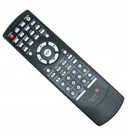 Original MUVID remote control DVD 190-1