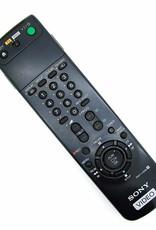 Sony Original Sony Fernbedienung RMT-V259 Video für Sony SLV-SE80