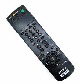 Sony Original Sony remote control RMT-V259 Video for Sony SLV-SE80
