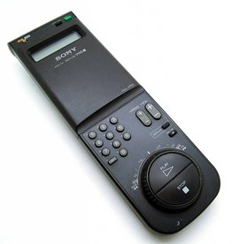 Sony Original Sony remote control VTR/TV RMT-V131 VHS