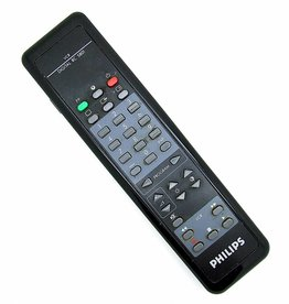 Philips Original Philips Fenbedienung Digital RC 5801 VCR remote control