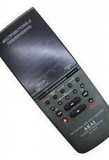 Akai Original Akai Fernbedienung RC-V30A Mulitfunktionale Fernbedienung Top-System Videotext Decoder