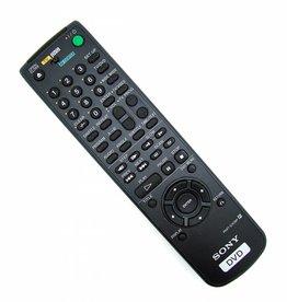 Sony Original Sony Fernbedienung RMT-D109P DVD remote control