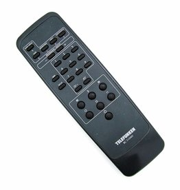 Telefunken Original Telefunken remote control RC 5104N