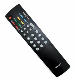 Hitachi Original Hitachi Fernbedienung CLE-877A remote control