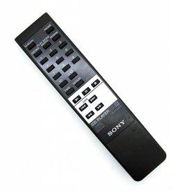 Sony Original Sony Fernbedienung RM-D295 CD Player remote control