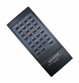 Kenwood Original Kenwood remote control RC-25 remote control unit