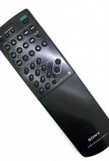 Sony Original Sony Fernbedienung RM-S970X Audio System/VTR/TV remote control