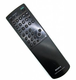 Sony Original Sony remote control RM-S970X Audio System/VTR/TV