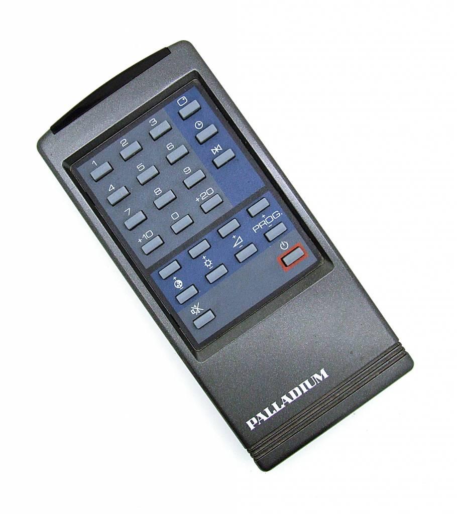 Original Palladium remote control for TV
