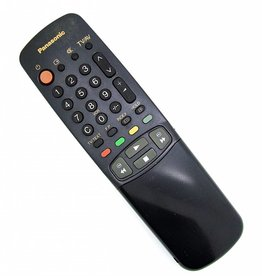 Panasonic Original Panasonic remote control EUR51920 for TV