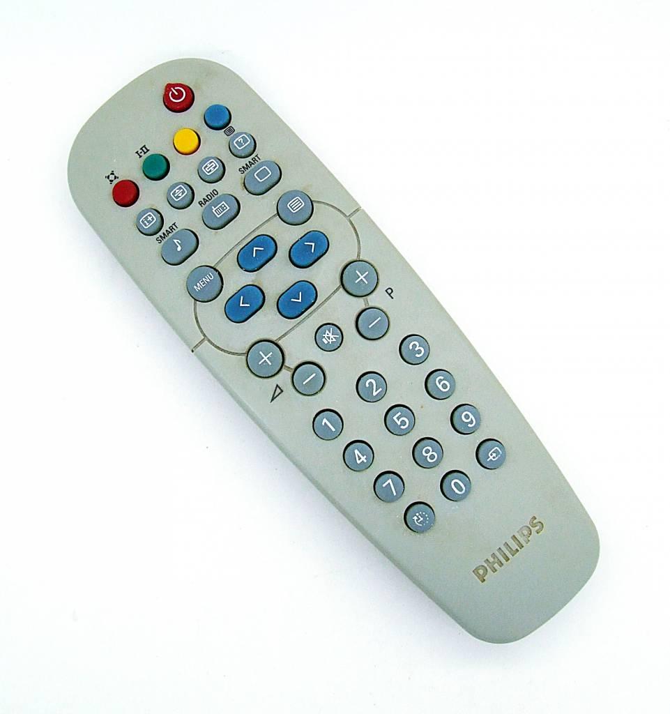 Philips Original Philips Fernbedienung 313923803732 RC19335012/01 TV remote control