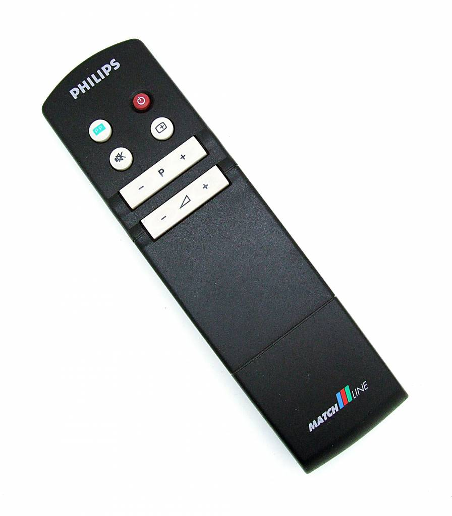 Philips Original Philips Fernbedienung RC 6804/01 PH Match Line TV remote control